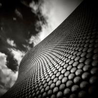 Selfridges by BelcyrPiotr