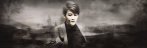 {Cover #58} Baek Hyun (EXO) by Larry1042k1