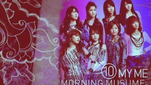 10 My Me wallie by kawaii-beam