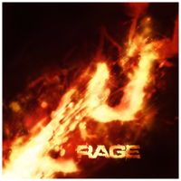 Rage by ChoLLo