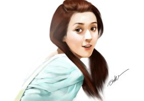 ting shuo by amberli