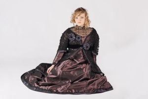 1897 Dress 'Cheri' 2 by EmilyParrishCostume