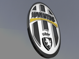 Juve Logo by M4RC0J