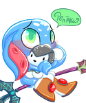 .:Kawaii Fizz:. by CrazyCakesune
