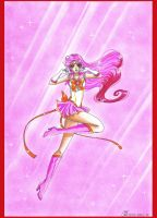 Gift: Sailor Flare by Toto-the-cat