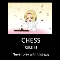 Chess by fish807