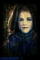 Ygritte by Sirenphotos