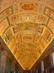 Vatican Ceiling by T0FF