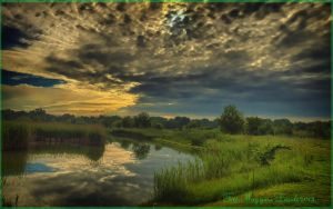 Hungarian landscapes.HDR-picture(photo series)5. by magyarilaszlo