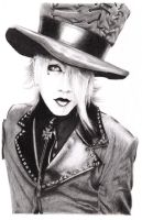 Ruki by justMelody