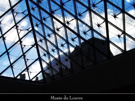 Musee du Louvre by mfs-inreality