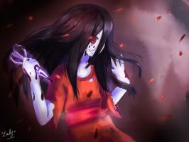 CORPSE PARTY: sachiko will kill you by Laly-DeRose