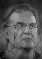 Marcelo Bielsa by Polonx