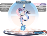 #077: Acrogeist by Lanmana