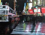 New York Vibe by HammerSection