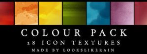 Texture Pack 11 -  Colour Pack by lookslikerain