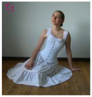 Chemise Image 1 by tacostock