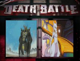 DEATH BATTLE Wishlist No.52 by IronBloodAika
