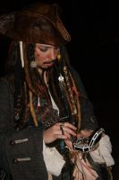 Jack sparrow visit Phantasium5 by CaptJackSparrow123