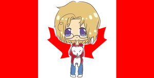 Canada by Re-Rei
