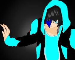 Eyeless Jack~Decker#1 by TheSubject115FT