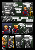 DU: RENEGADE - Page 7 by VexusVersion