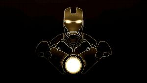 Movie_Iron Man by Paullus23
