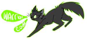hollyleaf by SandriPaws