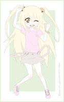 Yay :D by Kami-NF