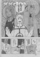 Naruto 544 spoiler pic by Thecmelion