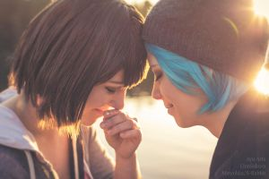 Max x Chloe - Life is Strange by linasakura