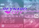 Reynard City RELAUNCH! by SeriojaInc