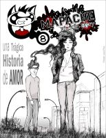 MAPACHE an epic story 8 by mapacheanepicstory