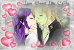 Love Sweet Like Candy by VelvetKevorkian333