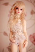 Volks SD16 Pearl by yuliyana