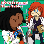NOCT2: Round Time Tables by NikkyDash