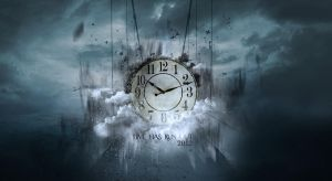 Time Has Run Out by LifeEndsNow