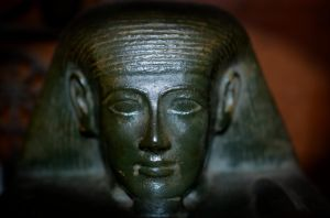 Ancient Egypt by Finnyanne