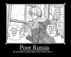 APH-Poor Russia Motivational by ReinoFaustus