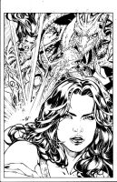 Witchblade 99 Page 05 by Mariah-Benes