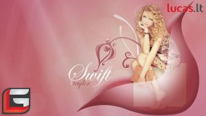 Taylor Swift by LUCASdotLT