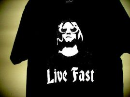 Live Fast Legends by LiveFast