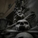 Church of human bones by CatchMe-22