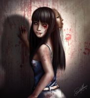Tomie by 2ble-ZZ