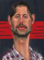 Paul Walker by keizler