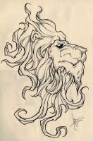 King of the Jungle by ShawnCoss