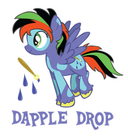 Dapple Drop Redeux by ArixSterling