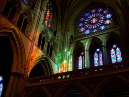 Heavenly Lights by daisyj201