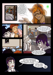 Under the Skin: Page 75 by ColacatintheHat