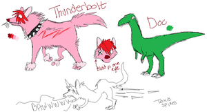 CC Thunderbolt Ref by NuclearLoop